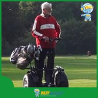 Buy cheap Off Road China Segway, Golf Scooter, Golf Car, Golf trolley, Electric Self-Balanced Personal Transporter from wholesalers