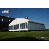 Buy cheap Dome Roof White Event Tent Marquee for Events, 1500 People Arcum Marquee in Nigeria from wholesalers
