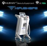 Buy cheap High effective HIFUSHAPE body slimming machine vacuum slimming anti cellulite machine from wholesalers