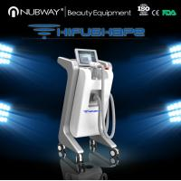Buy cheap HIFUSHAPE Most Advanced Slimming Tech HIFU Slimming Machine Nubway product