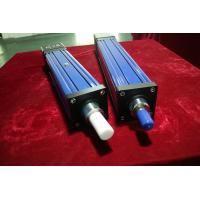 Buy cheap 50-800mm Electric Hydraulic Cylinder System , Blue Small Electric Linear Actuators from wholesalers
