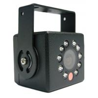 Buy cheap HD 1.3  Megapixel CCTV Vehicle Car Mounted Camera IR Box Ahd Camera from wholesalers