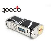 Buy cheap 2015 new box mod Geeco zero mod v3 with temperature control, pandora mod, xcube II 160w TC box mod from wholesalers