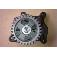 Buy cheap Oil Pump For ISUZU Excavator Engine Parts  6HK1 6HH1 6HE1 OEM 8943955643 from wholesalers