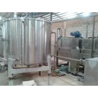 Buy cheap The Dried Manual Noodle Equipment Production Line For Sale from wholesalers