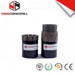 Buy cheap Reaming Shells PCD bq  nq hq pq Reamer For Diamond Core Bits from wholesalers