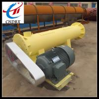 Buy cheap Tire Pyrolysis Carbon Black Processing Machinery line from wholesalers