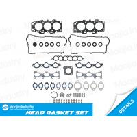 Buy cheap 2.7 G6BA Kia Optima Hyundai Tiburon Head Gasket , Car Engine Gasket Set from wholesalers