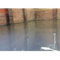 Buy cheap Laying Floor Levelling Compound , Thick Self Leveling Compound For Timber Floors from wholesalers
