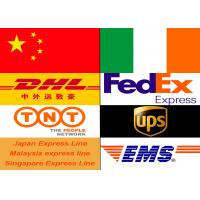 Buy cheap Express Delivery door to door service from China to Ireland_SYTLOGISTICS from wholesalers