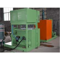 Buy cheap Automatic Paper Egg Tray Production Line With Dryer 1000pcs/hr Easy Operation from wholesalers