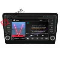Buy cheap 8 Inch Car Video GPS VW Car DVD Player For Volkswagen Santana 2013 3G IPod from wholesalers