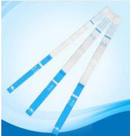 Buy cheap HCG Pregnancy test kit HCG one step test strip urine /serum specimen CE certificate FDA Approved from wholesalers