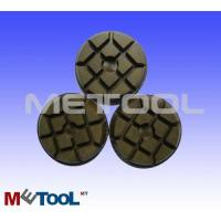 Buy cheap Dry Working Concrete Floor Pad (Item No.  TY90) from wholesalers