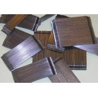 Buy cheap Glued Steel Fiber for concrete reinforcment factory from wholesalers