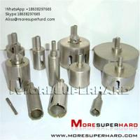 Buy cheap Electroplated Diamond Core Drill Bits Alisa@moresuperhard.com from wholesalers