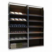 Buy cheap Wooden Display Cabinet, Made of Wood, Environment-friendly, Available in Various Sizes from wholesalers