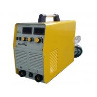 High Performance MMA Lightweight Welding Machine 3 Phase 580*340*480mm