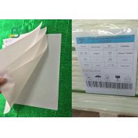 Buy cheap Durable Jumbo Roll Paper For Tablecloth 120gsm - 240gsm Thickness from wholesalers