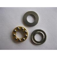 Buy cheap Low speed reducer needle thrust bearing 52332 X with vertical pumps from wholesalers