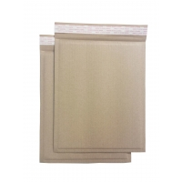 Buy cheap Recycled 150gsm 200gsm 250gsm Kraft Paper Envelope For Document Mailing product