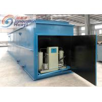 Buy cheap 220V / 380V 50Hz MBR Membrane Bioreactor Self - Priming Pump Founded from wholesalers