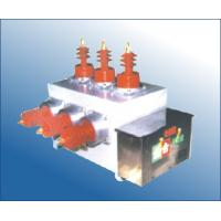 Buy cheap ZW10--10 kV Outdoor HV Vacuum Circuit Breaker from wholesalers