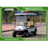 Buy cheap Automobile Large Golf Cart Security For 6 Person Enclosed Type from wholesalers