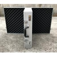 Buy cheap Customer new design hot selling aluminum tool case from wholesalers