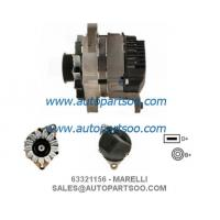Buy cheap 63320048 63321156 - MARELLI Alternator 12V 65A Alternadores from Wholesalers