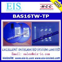 Buy cheap BAS16TW-TP - Micro Commercial Co (MCC) - DIODE ARRAY 75V 150MA SOT363 from wholesalers