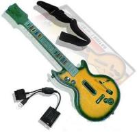 Buy cheap PS3/Wii/PS2 10in1 wireless guitar from wholesalers