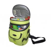 2014 hot sale neoprene 4-6 pack can tube cooler bag
