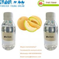 Buy cheap Xi'an Taima High Concentrated PG VG Based Melon Flavor E Juice from wholesalers