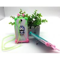 Buy cheap Cheap price Smartphone cell phone case cover with support ring from wholesalers