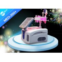 Buy cheap 2 In 1 Lipo Laser And Fractional Radio Frequency Machine For Skin Tightening High Efficiency from wholesalers