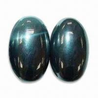 Buy cheap Buzz Magnets, Made of Hematite, Measures 45 x 16mm product