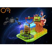 Buy cheap Children VR Game Machine Bee Simulator For Shopping Mall / Theme Park from wholesalers