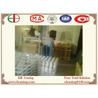 Making Wax Patterns with Investment Cast Process EB3148