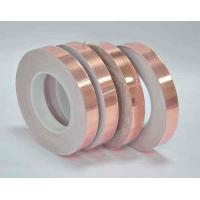 Buy cheap China Supplier Insulation Copper Foil Tape With Best Price factory copper foil tape from wholesalers