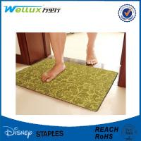 Buy cheap Bathroom Entrance Rubber Door Mats from wholesalers