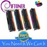 Buy cheap HP 305A Color Toner CE410A CE411A CE412A CE413A Smart Print Toner Cartridges from wholesalers