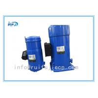 Buy cheap Performer 8HP Refrigeration Scroll Compressor AC Power Blue Color SH184A4ALB R410A from wholesalers