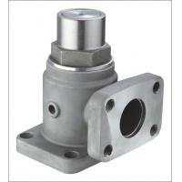Buy cheap Aluminum Minimum Pressure Valve MPV , Air Compressor Safety Valve from wholesalers