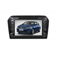 Buy cheap Touch screen Special CAR DVD PLAYER WINCE 6.0 car DVD GPS for VW JETTA Support 1080P SWC BT RADIO IPOD TV product