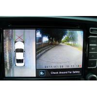 Buy cheap 360 Full HD 3D Around View Camera System Car Camera Recorder 360 For Cars,Easy to Calibrate product