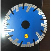 """Buy cheap 4-1/2"""" x 5/8 Diamond Saw Blade / Segment Turbo Saw Blade For Granite, Marble from wholesalers"""