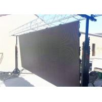 Buy cheap RGB LED Panel 32x32 P10 LED Display Full Color Outdoor Big Screen Wireless from wholesalers