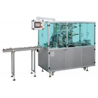 China CE Automatic Wrapping Machine , Bopp Transparent Cellophane Packaging Machine on sale