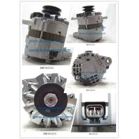 Buy cheap ME193333 Fuso Canter for 80A alternator from wholesalers